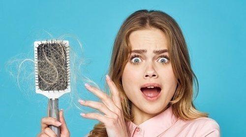 Alimentos para frenar la caída del cabello