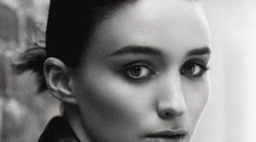 Rooney Mara será imagen del perfume de Calvin Klein 'Downtown'