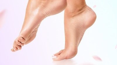 Cómo eliminar las durezas de los pies