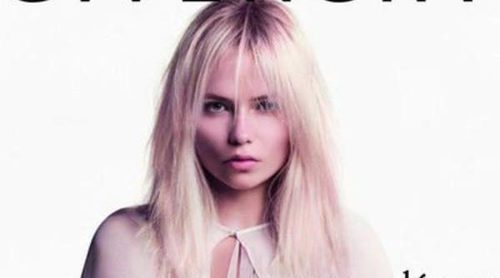 La nueva fragancia de Givenchy: 'Ange ou Démon Le Secret'