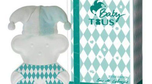 'Baby Tous Bufón', el nuevo perfume para bebés de Tous