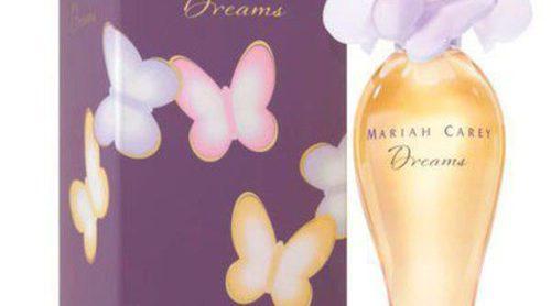Mariah Carey saca su lado más creativo en su perfume 'Mariah Carey Dreams'