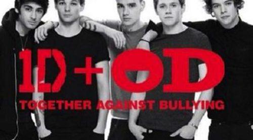 One Direction lanza una exclusiva colección solidaria de esmaltes de uñas