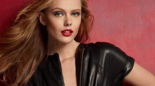 Maybelline ficha a Frida Gustavsson como imagen de sus próximas campañas