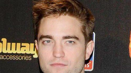 Robert Pattinson, imagen de la nueva fragancia 'Dior Homme'