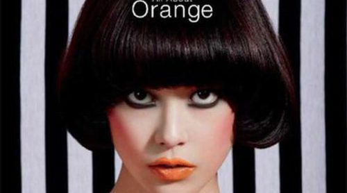 Naranja, el color del verano 2013 para MAC con 'All About Orange'