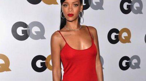 Rihanna repite colaboración para MAC con una nueva colección para el verano 2013
