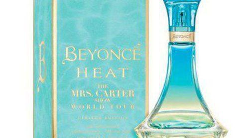 Beyoncé lanza una edición limitada de su perfume 'Heat'