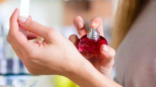 Los perfumes de mujer más vendidos