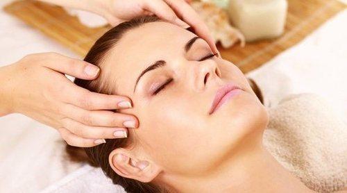 El masaje Champi o 'Champisaje' al detalle