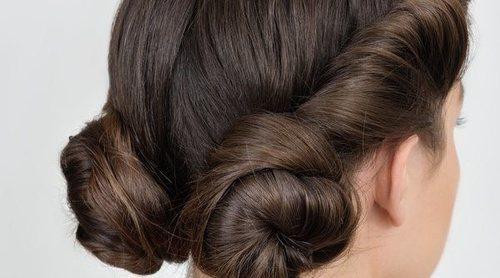 Peinados recogidos: nuestros consejos