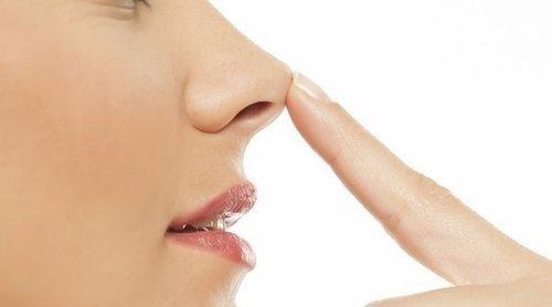 Maquillaje para una nariz ancha