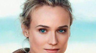 Diane Kruger presenta 'Skincare Resynchronizing', los nuevos geles de Chanel