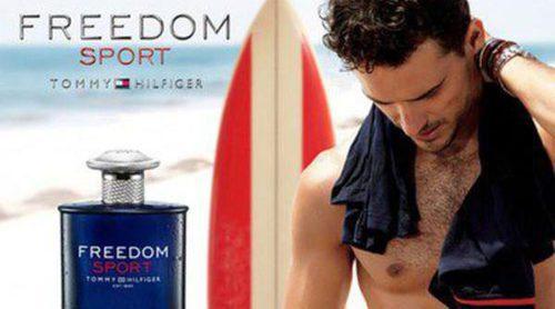 Tommy Hilfiger presenta 'Freedom Sport': el perfume dedicado a los aventureros