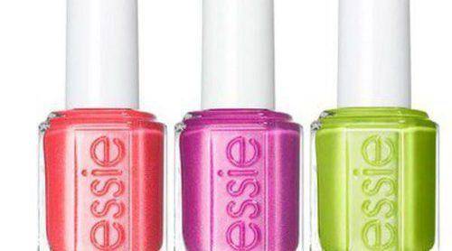 Essie presenta sus nuevas colecciones de esmaltes de uñas para este verano