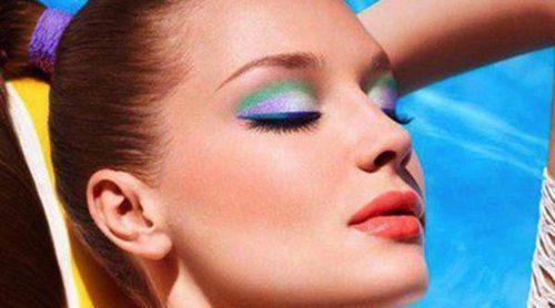 Make Up For Ever presenta su colección estival 'Aqua Summer'