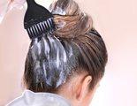 Los tintes de pelo en mousse o en espuma