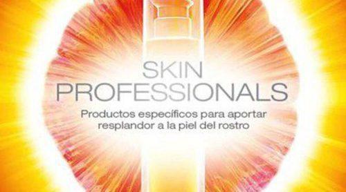 'Skin Professionals', la línea de cuidado facial de Kiko