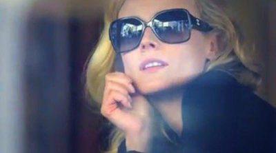Nuevas imágenes de la campaña 'Where beauty begins' de Chanel con Diane Kruger