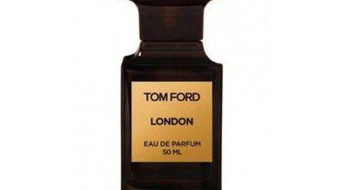Tom Ford lanza 'London' con motivo de la apertura de su primera tienda en la ciudad