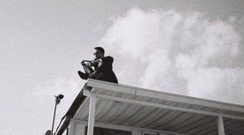 Dior publica la primera imagen oficial de la campaña protagonizada por Robert Pattinson