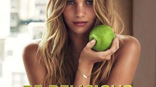 DKNY Fragances presenta a Marloes Horst: la nueva embajadora de 'Be Delicious'