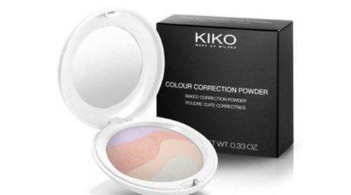 Kiko lanza 'Primer', una colección de cosméticos para el rostro de larga duración