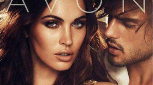 Megan Fox se convierte en embajadora de 'Instinct', el nuevo perfume de Avon