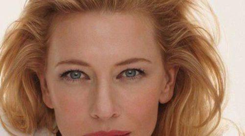 Ve la luz la imagen oficial de 'Sí' de Giorgio Armani con Cate Blanchett