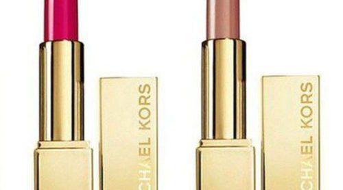Michael Kors diseña su primera línea de cosméticos y la pone a la venta a través de Macy's