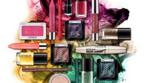 Catrice amplía su colección de maquillaje estival 2013 con nuevas propuestas