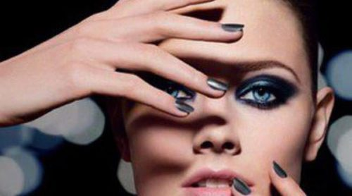 Estée Lauder se suma a la moda de los maquillajes metalizados con 'Pure Colour The Metallics'