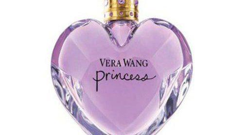 Vera Wang vuelve a promocionar 'Princess', su perfume más mítico
