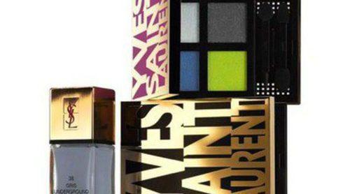 Yves Saint Laurent lanza la edición definitiva de su colección Fall 2013