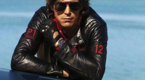 Ralph Lauren lanza 'Polo Red', una fragancia estimulante para los más atrevidos