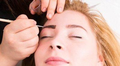 Teñirse las cejas: todo sobre los tintes de cejas