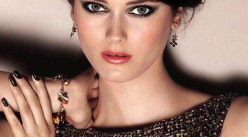 Monika Jagaciak presenta 'Superstition', la nueva línea de maquillaje de Chanel
