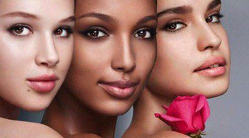 Lancôme presenta 'DreamTone', una nueva gama de correctores para rostro, escote y manos