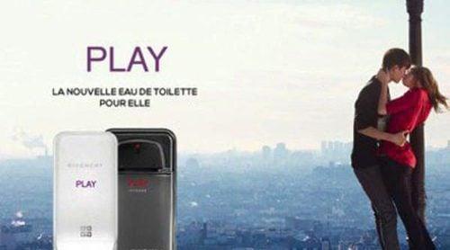 'Play for Her Eau de Toilette', la nueva y atrevida fragancia de Givenchy