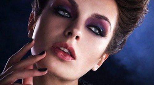 LOLA presenta 'En Noir', su colección de maquillaje para el otoño/invierno 2013/2014