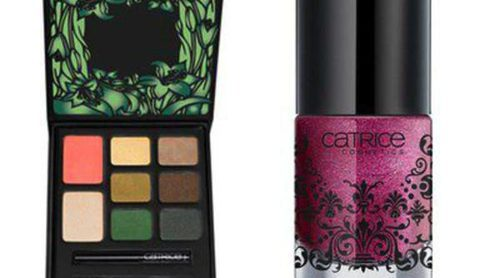 Catrice lanza 'Arts Collection': maquillaje en homenaje al Art Nouveau, Art Decó y al Barroco