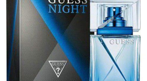'Night', el perfume para este otoño de 'Guess'