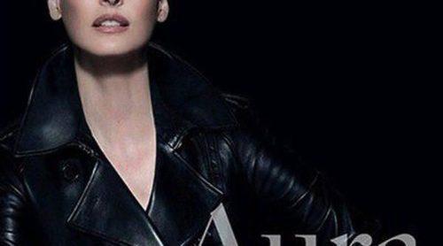 Ve la luz la campaña de Linda Evangelista para presentar 'Aura' de Loewe