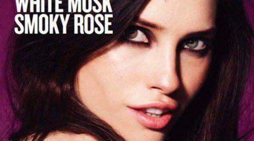 The Body Shop presenta la línea de fragancias y lociones corporales 'White Musk Smoky Rose'