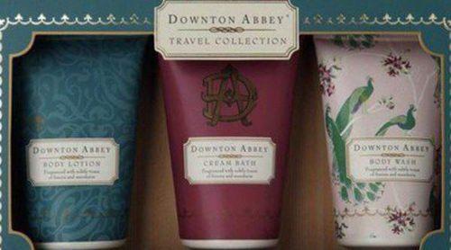 'Downton Abbey' ya tiene su propia línea de maquillaje y cosméticos