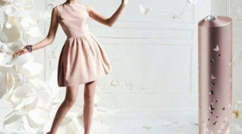 'Miss Aura' de Swarovski: una nueva fragancia inspirada en las mariposas