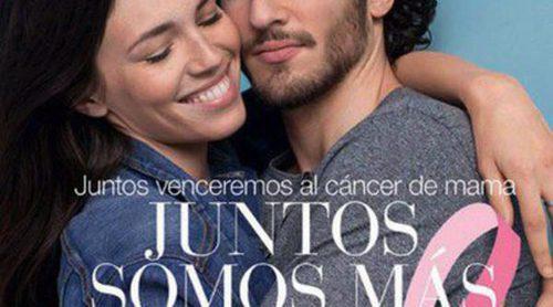 Estée Lauder lanza una edición limitada de cosméticos solidarios contra el cáncer de mama