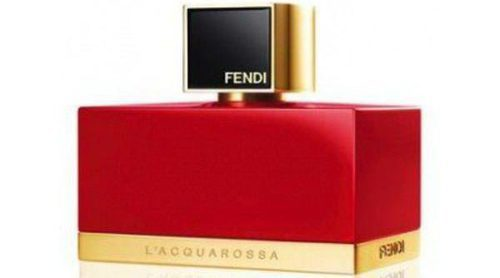 Fendi hace un homenaje a Roma con su nueva fragancia 'L'Acquarossa'