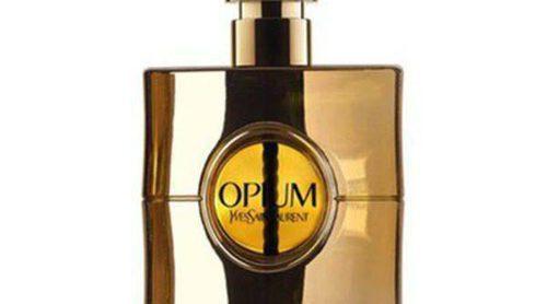 Yves Sant Laurent relanza su fragancia Opium bajo el nombre 'Opium Collector's Edition'