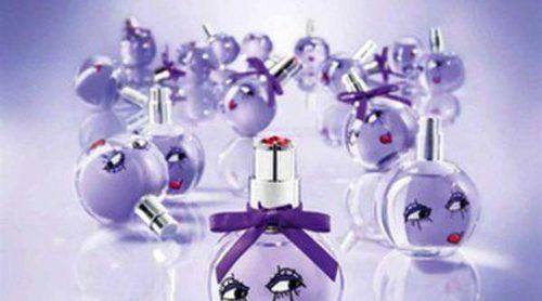 Alber Elbaz pone rostro a los nuevos frascos del perfume 'Éclat d'Arpège' de Lanvin
